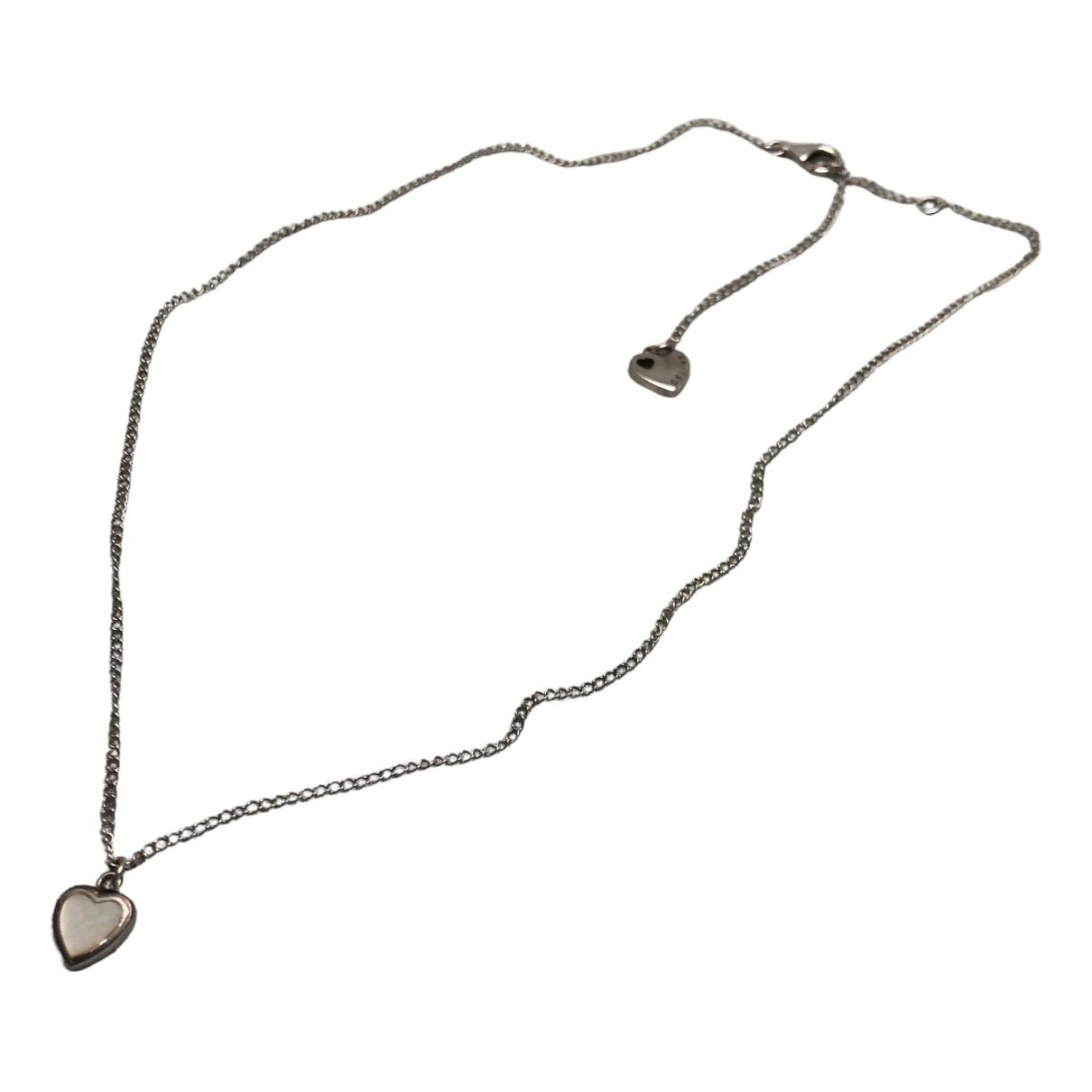 Collar de Plata Celine
