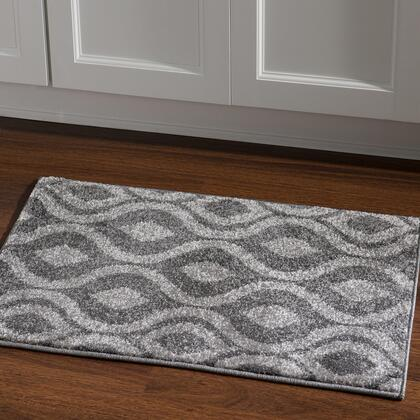 RUGCT2281 8 x 10 Rectangle Area Rug in