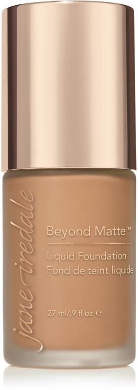 Beyond Matte Liquid Foundation - M11 (dark w/ peach/pink undertones)