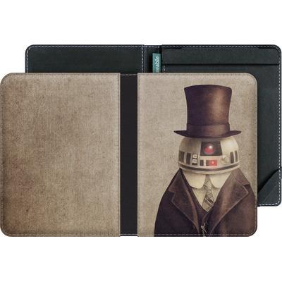 tolino vision 3 HD eBook Reader Huelle - Duke R2 von Terry Fan