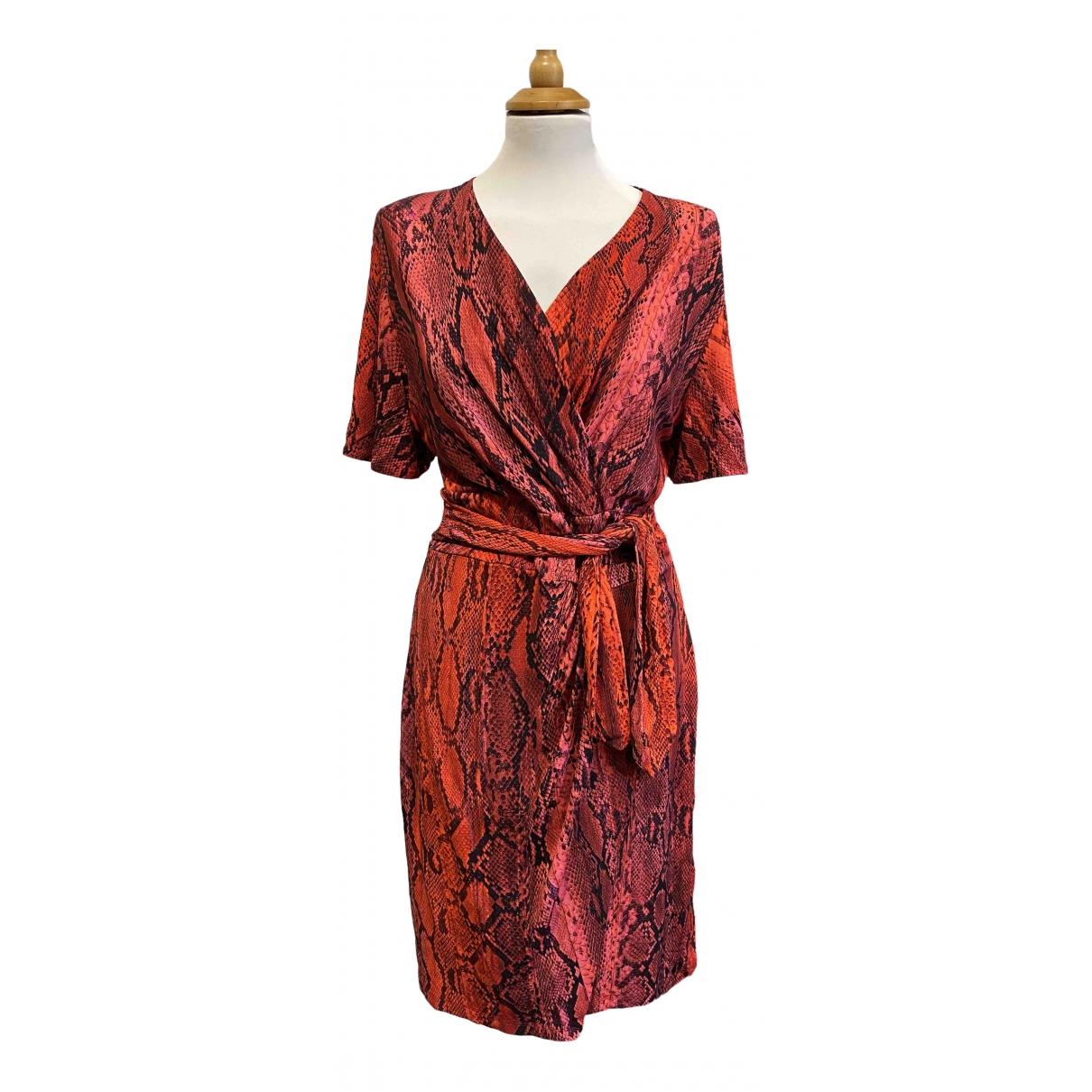 Just Cavalli \N Multicolour dress for Women 46 IT