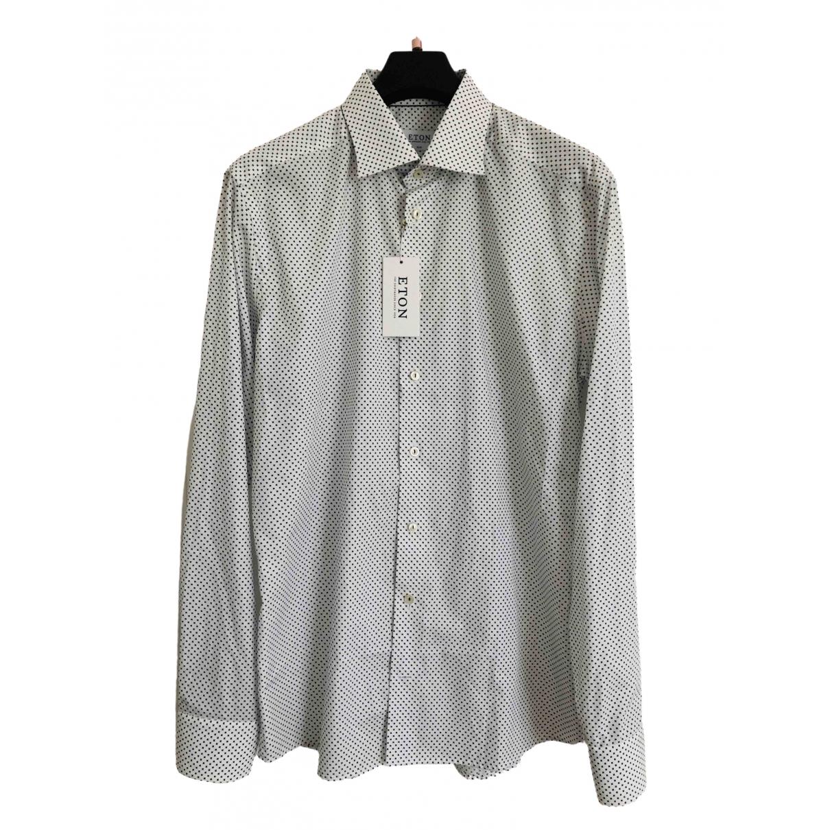Camisas Non Signe / Unsigned