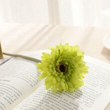 1 Branch Artificial Chrysanthemum