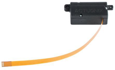 Actuonix PQ12 Micro Linear Actuator, 20% Duty Cycle, 6V dc, 10mm/s, 20mm