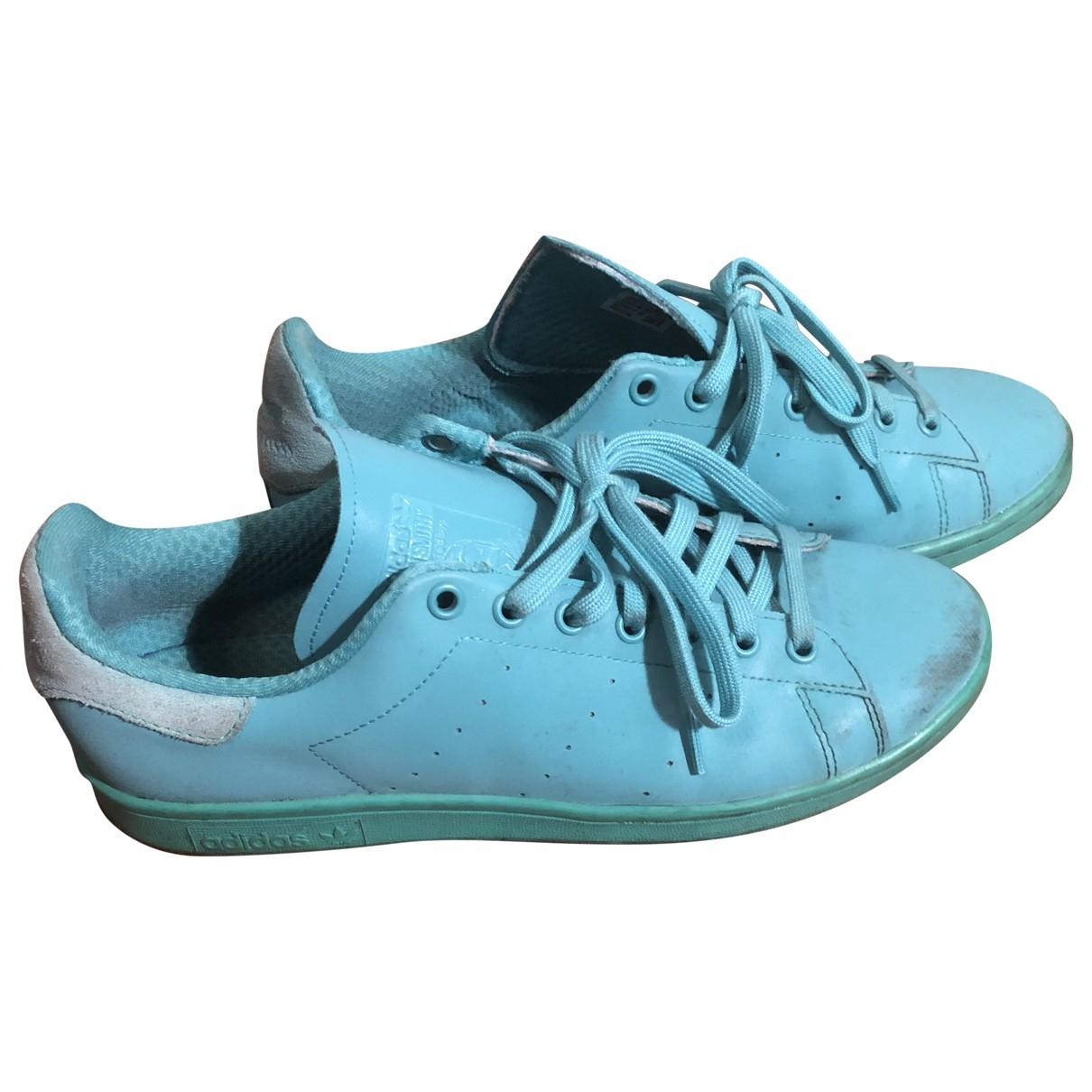 Adidas Stan Smith Sneakers in Kautschuk