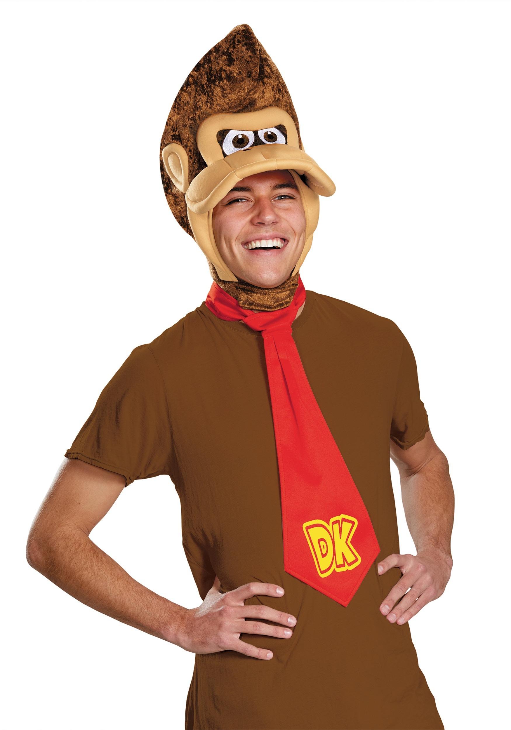 Donkey Kong Adult Kit
