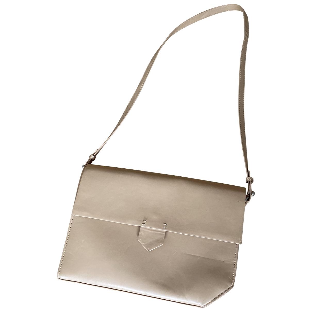Zara \N Pink handbag for Women \N