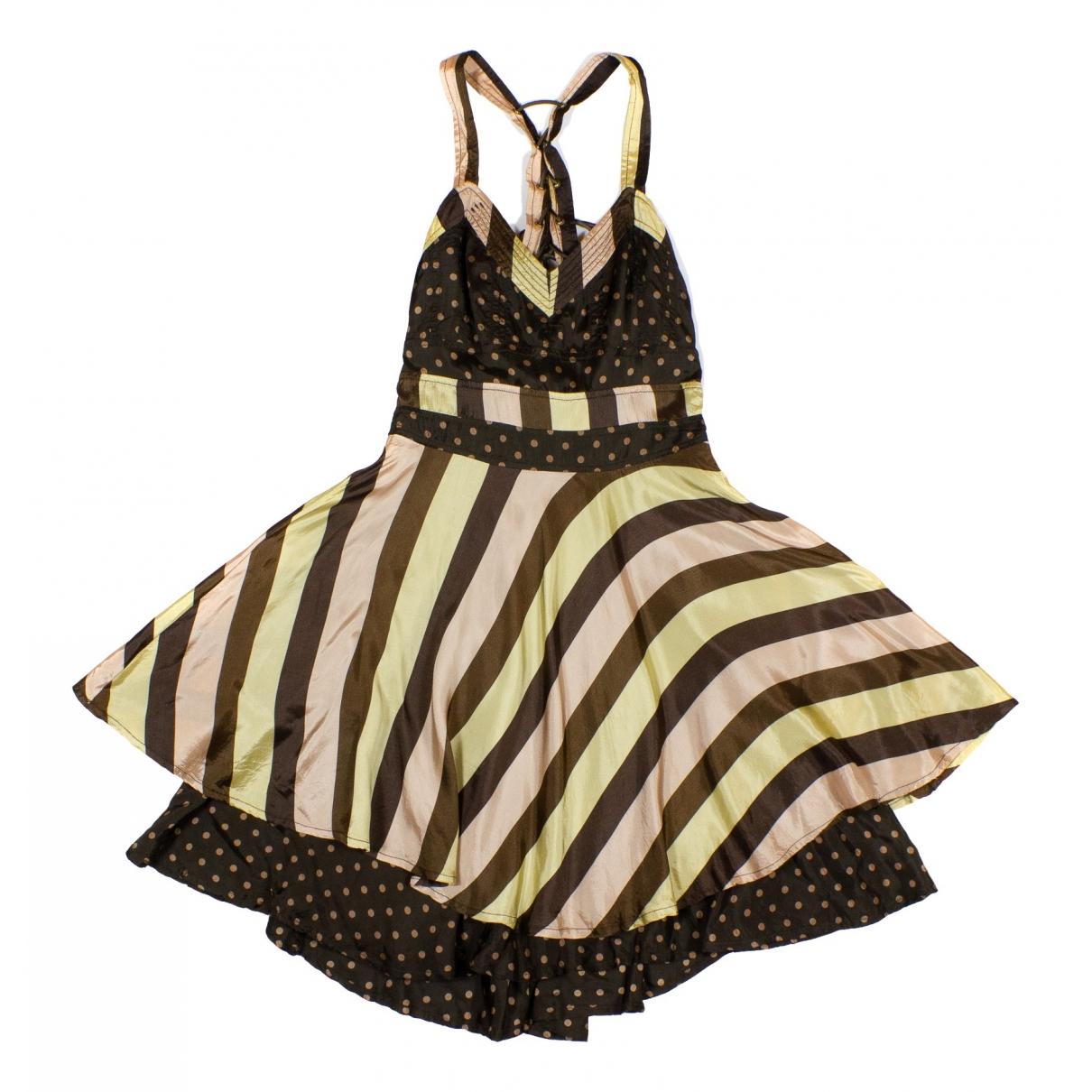 Jean Paul Gaultier \N Multicolour dress for Women S International