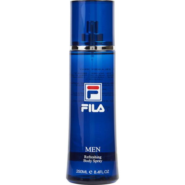 Fila - Fila : Body Spray 8.5 Oz / 250 ml