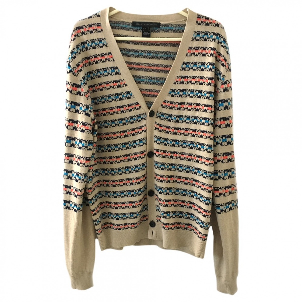 Marc By Marc Jacobs \N Multicolour Cotton Knitwear & Sweatshirts for Men L International