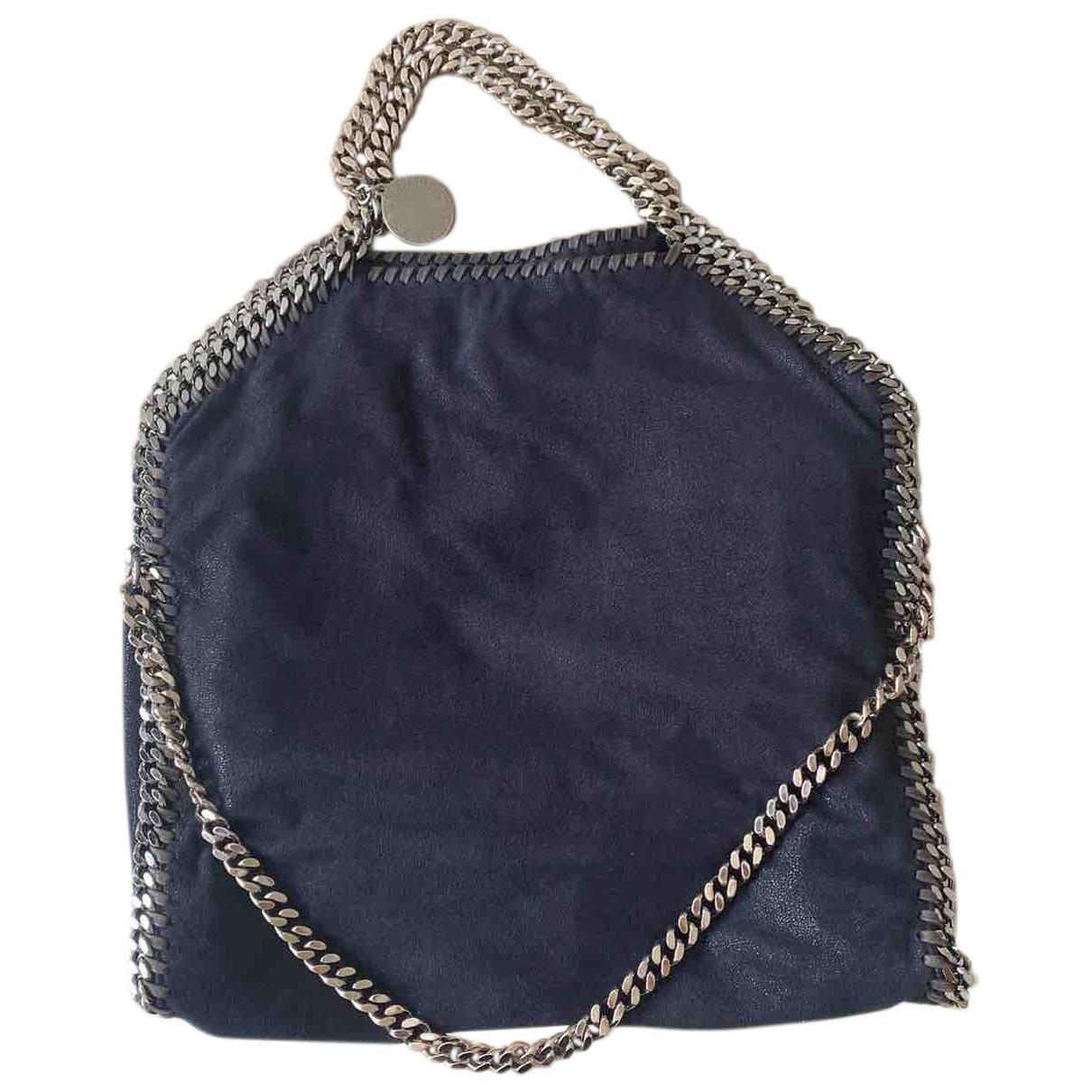 Stella Mccartney Falabella Blue handbag for Women N