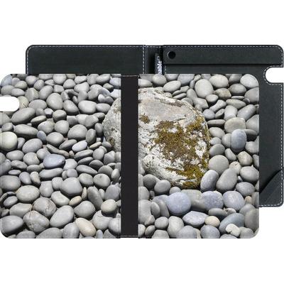 Amazon Kindle Voyage eBook Reader Huelle - Zen Rocks von Brent Williams
