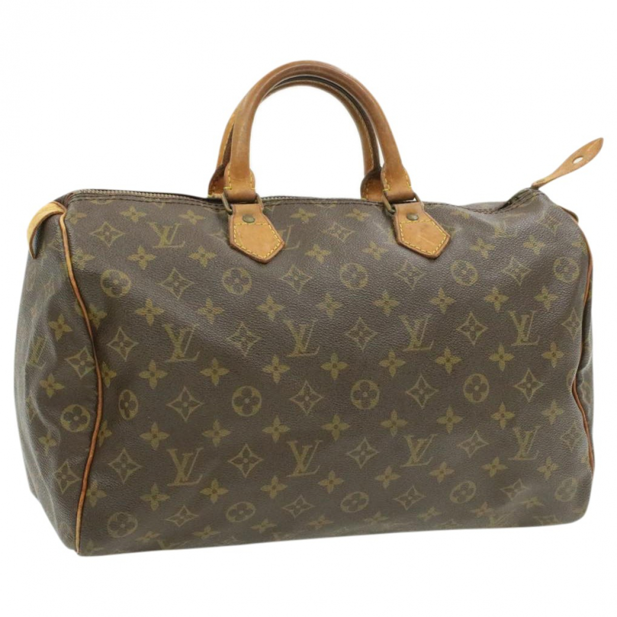 Bolso Speedy de Lona Louis Vuitton