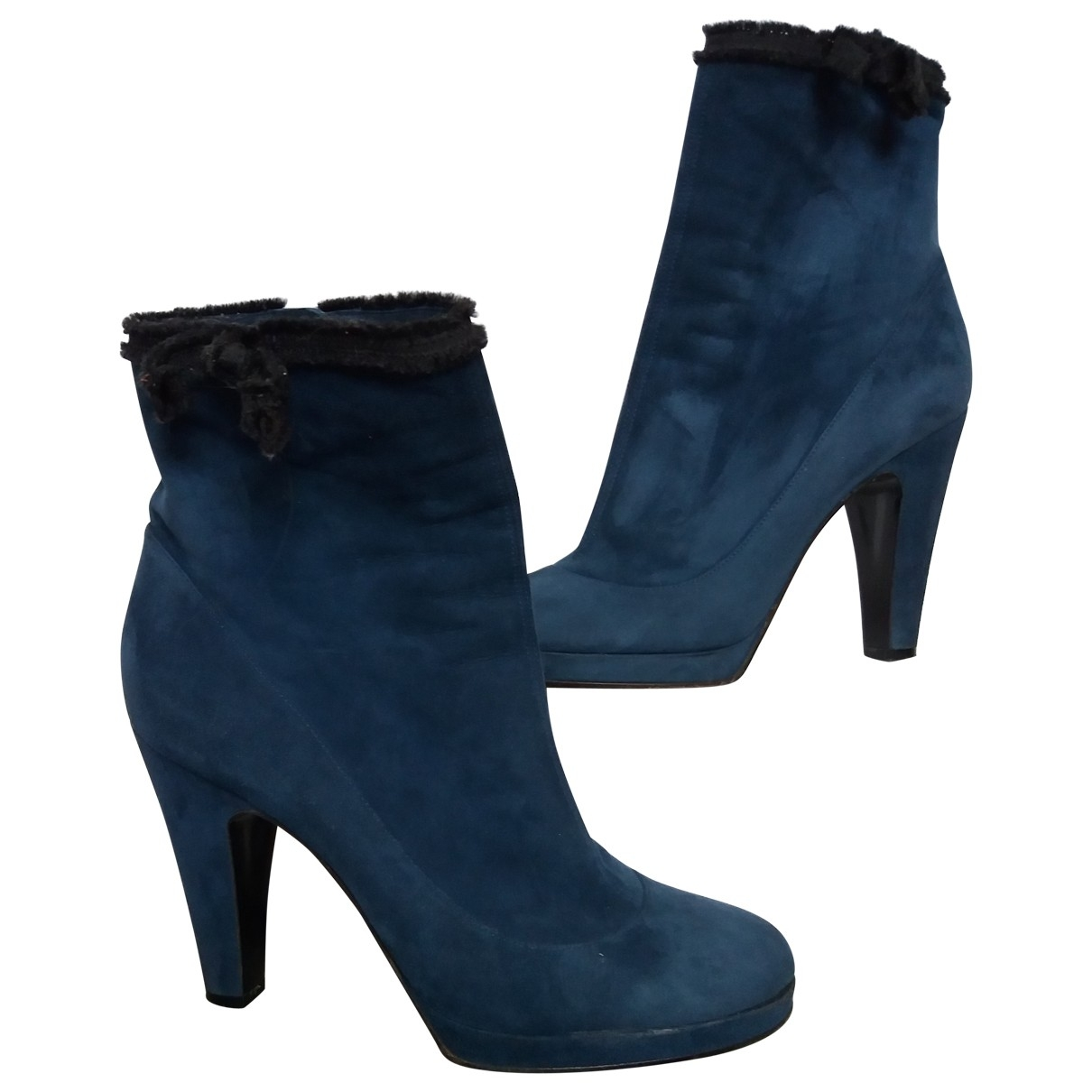 Botines Marc By Marc Jacobs