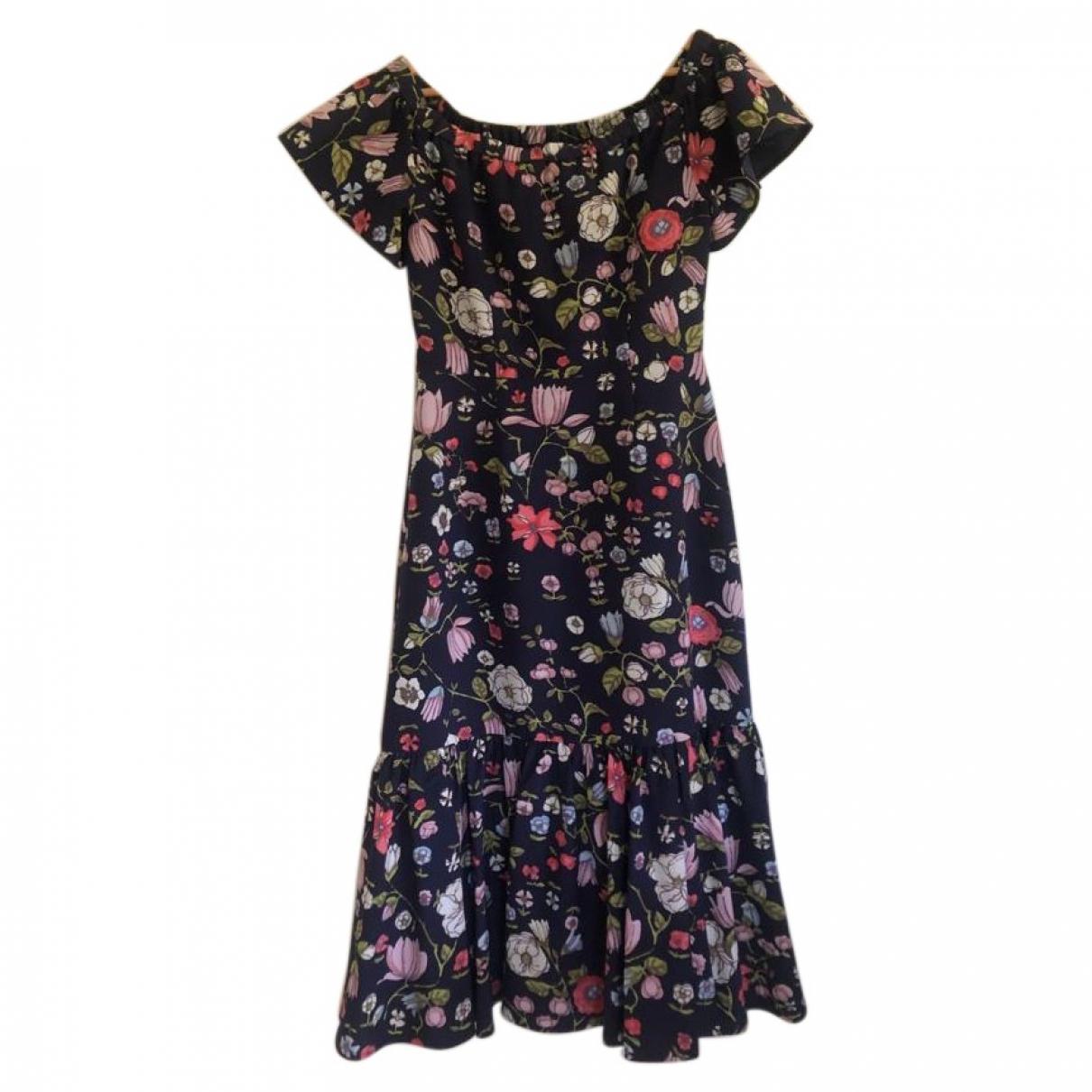 Rebecca Taylor \N Multicolour Silk dress for Women 8 US