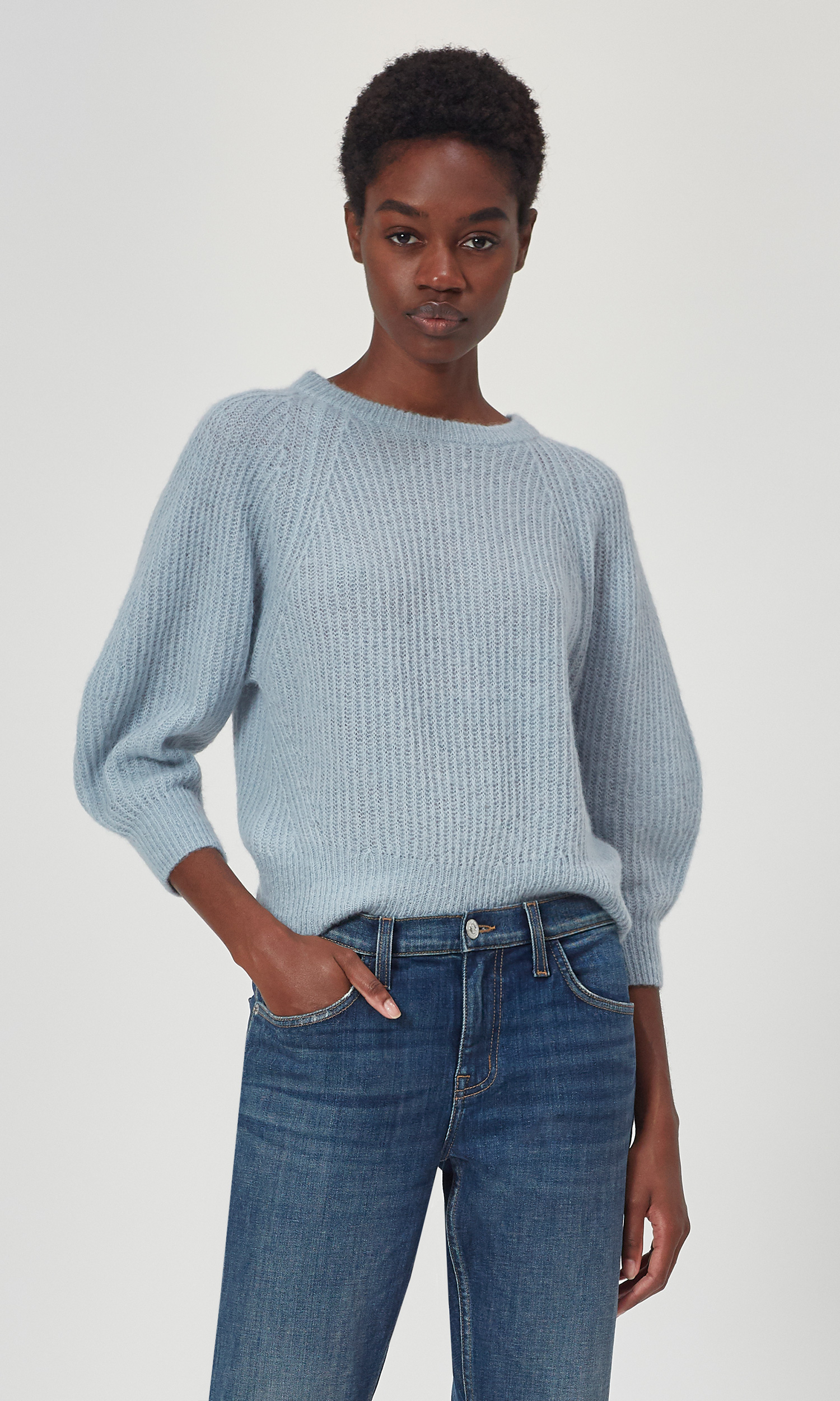Kristine Sweater by Equipment