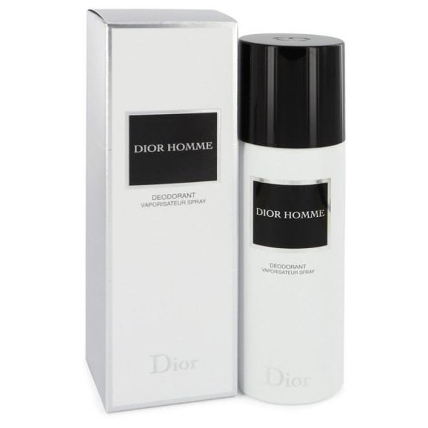 Dior Homme - Christian Dior desodorante en espray 150 ML
