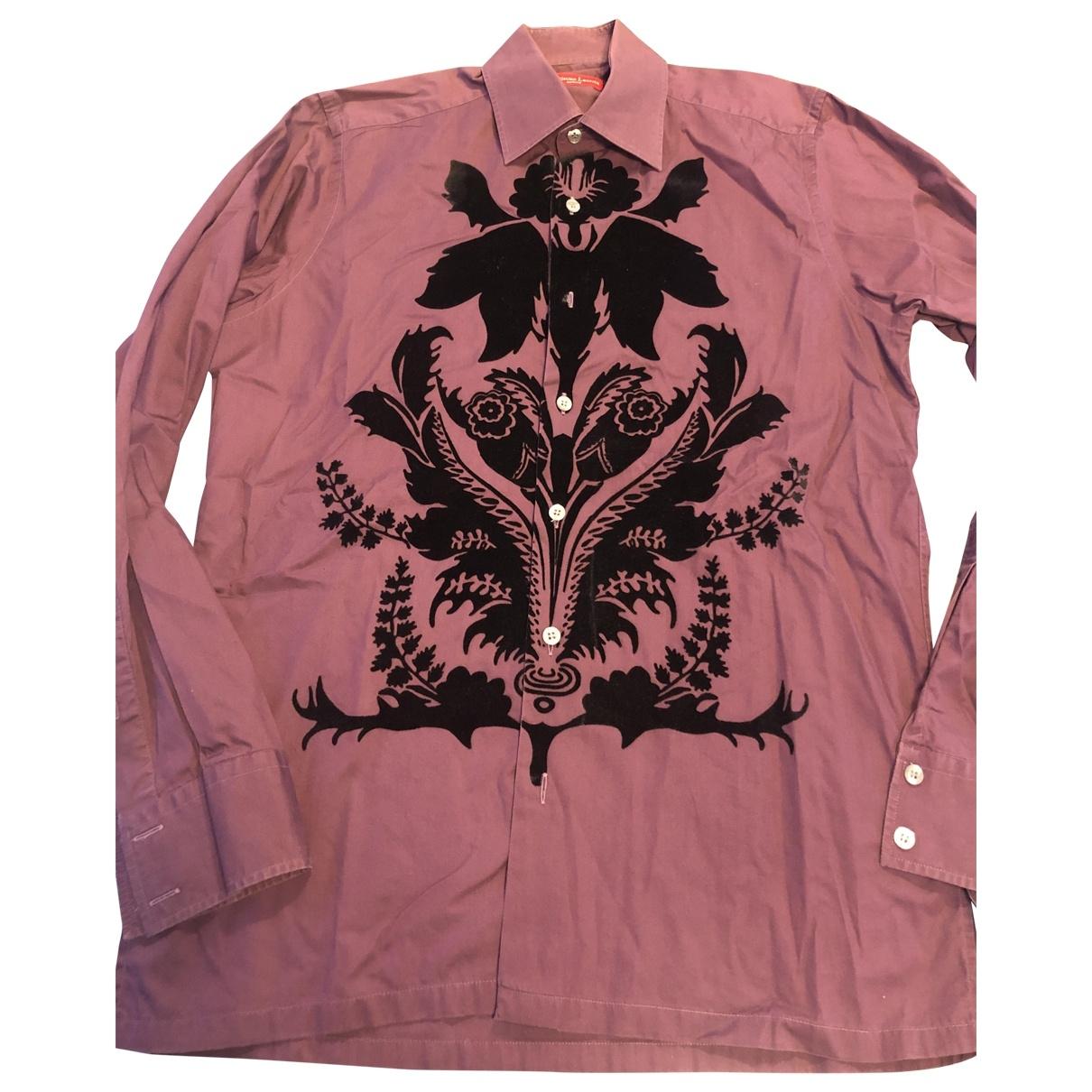 Camisas Christian Lacroix