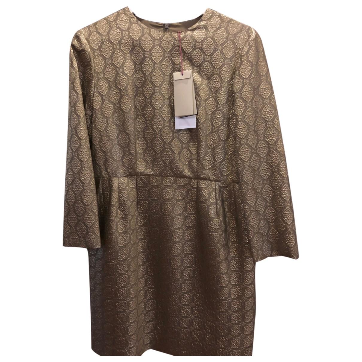 Stella Mccartney N Metallic dress for Women S International