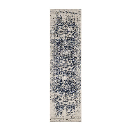 Safavieh Madison Collection Alene Oriental RunnerRug, One Size , Multiple Colors