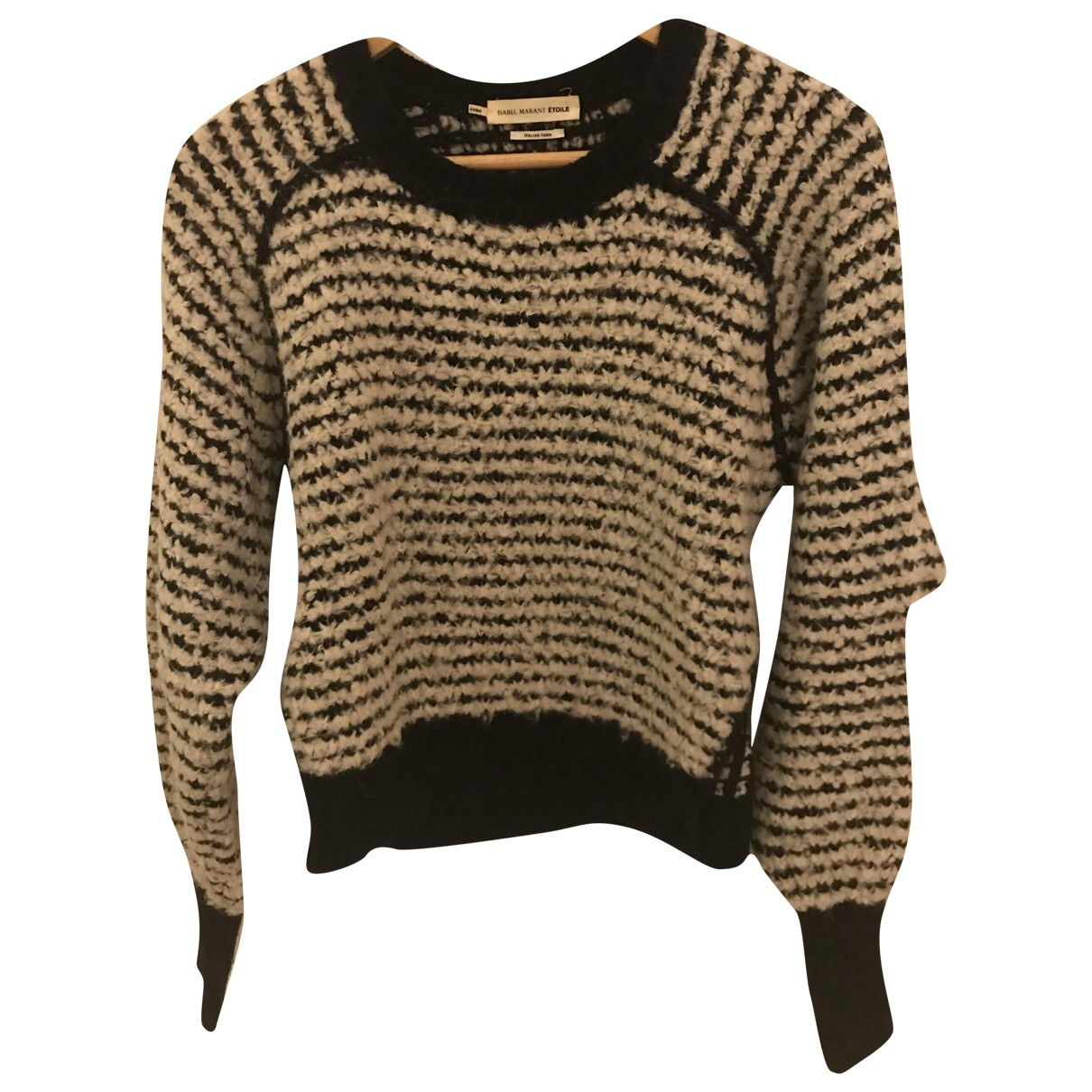 Isabel Marant Etoile \N Pullover in  Bunt Wolle