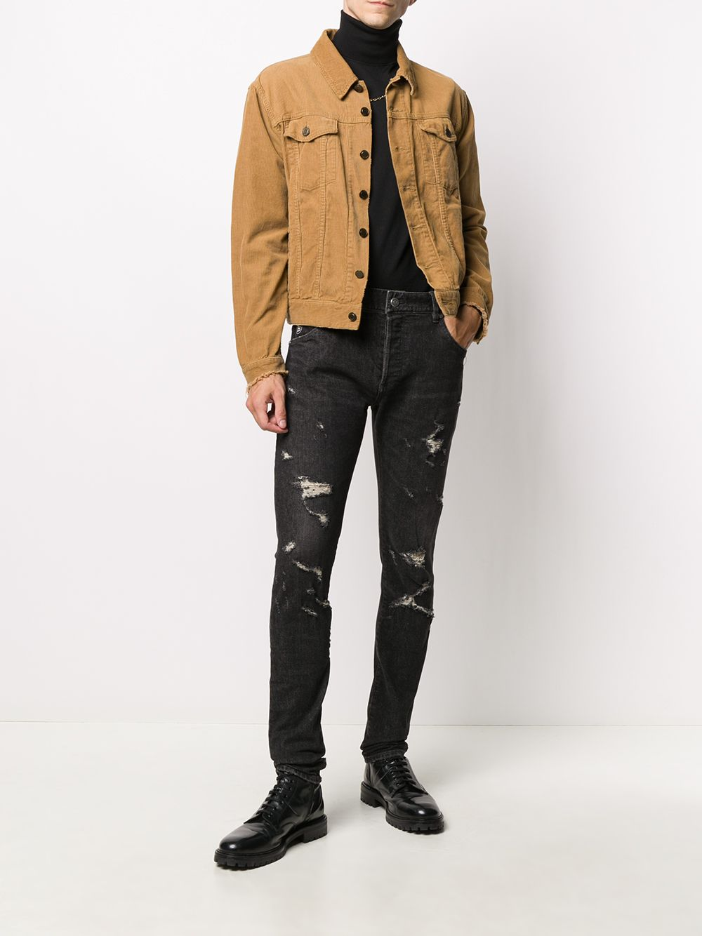 Cottono Denim Jeans