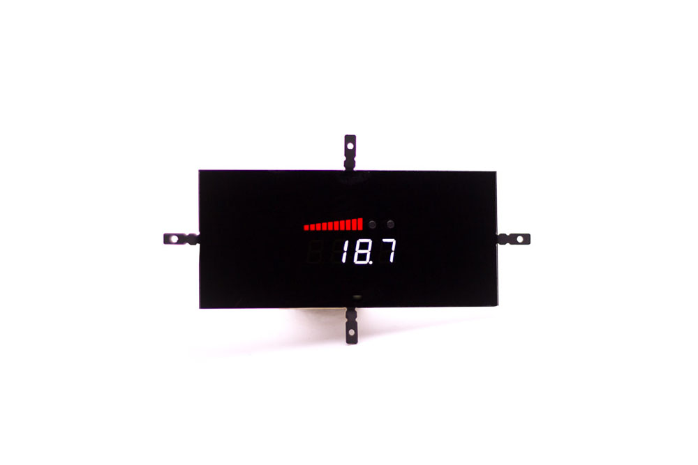 P3 V3 OBD2 - DIY Gauge 2008+ Contact P3 for compatibility