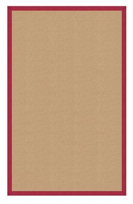 RUG-AT020391 8 x 10 Rectangle Area Rug in
