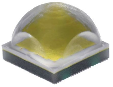 Cree 11.9 V White LED 3535 SMD,  XLamp XHP35 XHP35A-00-0000-0D0BE20E5 (500)