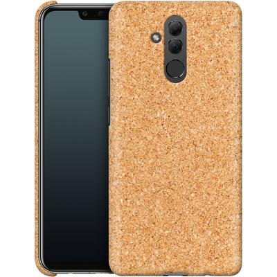 Huawei Mate 20 Lite Smartphone Huelle - Cork von caseable Designs