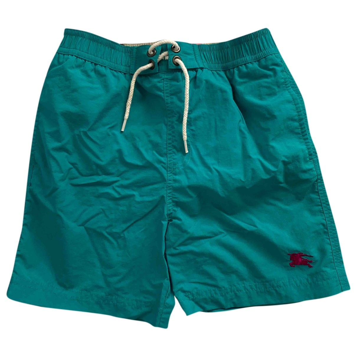 Burberry \N Green Shorts for Kids 8 years - up to 128cm FR