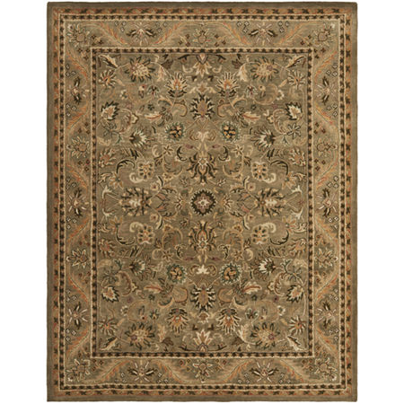 Safavieh Elliot Traditional Wool Area Rug, One Size , Multiple Colors