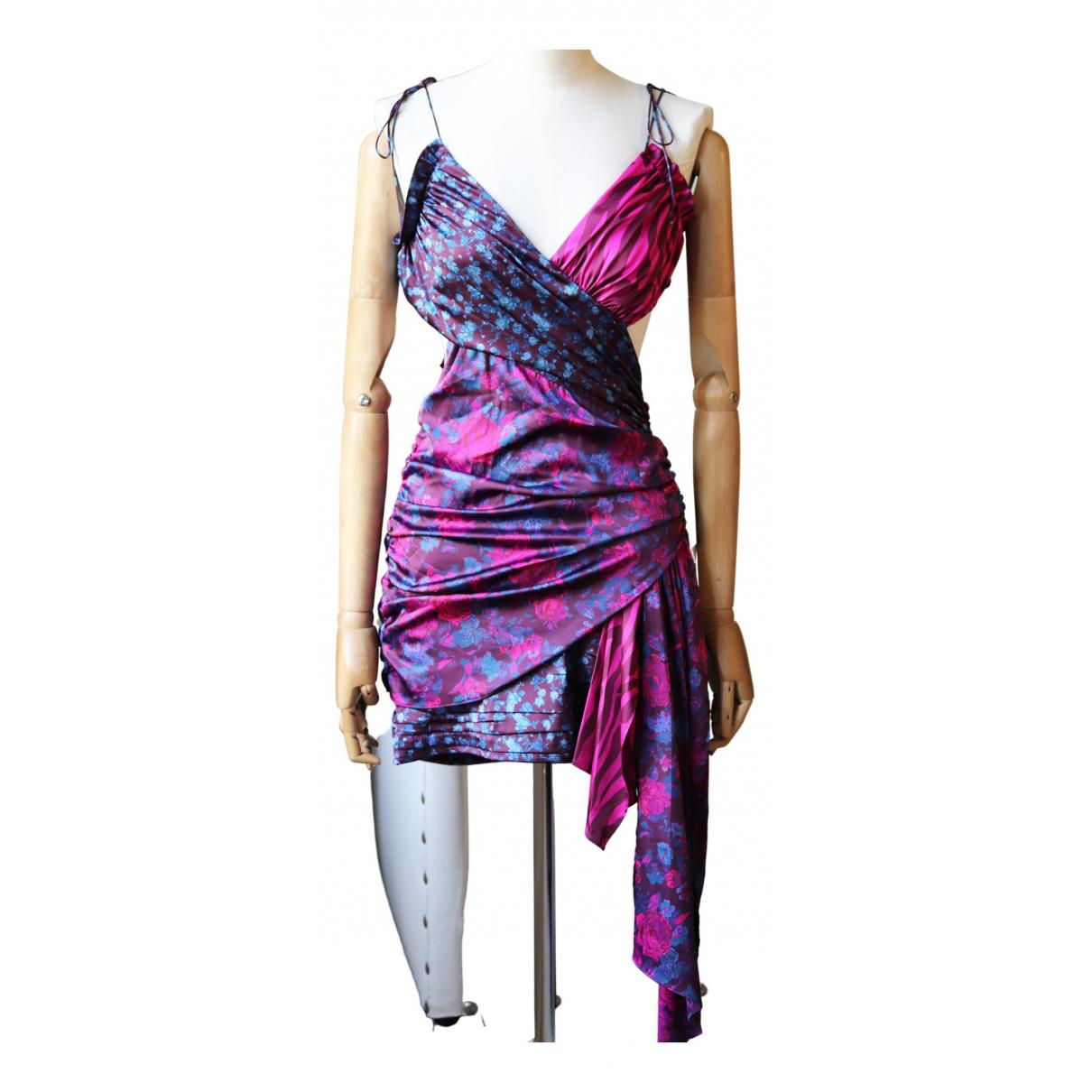 For Love & Lemons - Robe   pour femme - violet