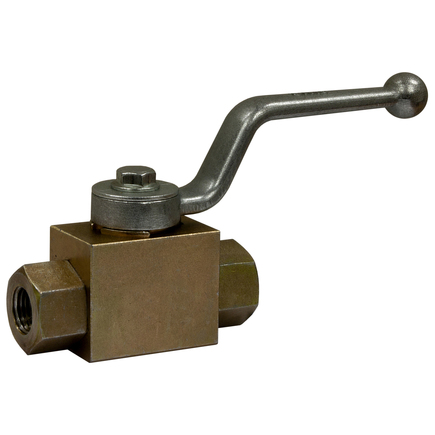 Buyers Products HBVS038 - Valve  Ball