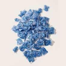 50pcs Disposable Hair Cap