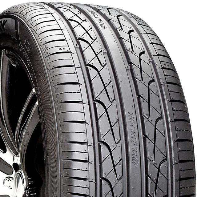 Hankook 1014376 Ventus V2 Concept 2 H457 Tire 205 /50 R15 86H SL BSW