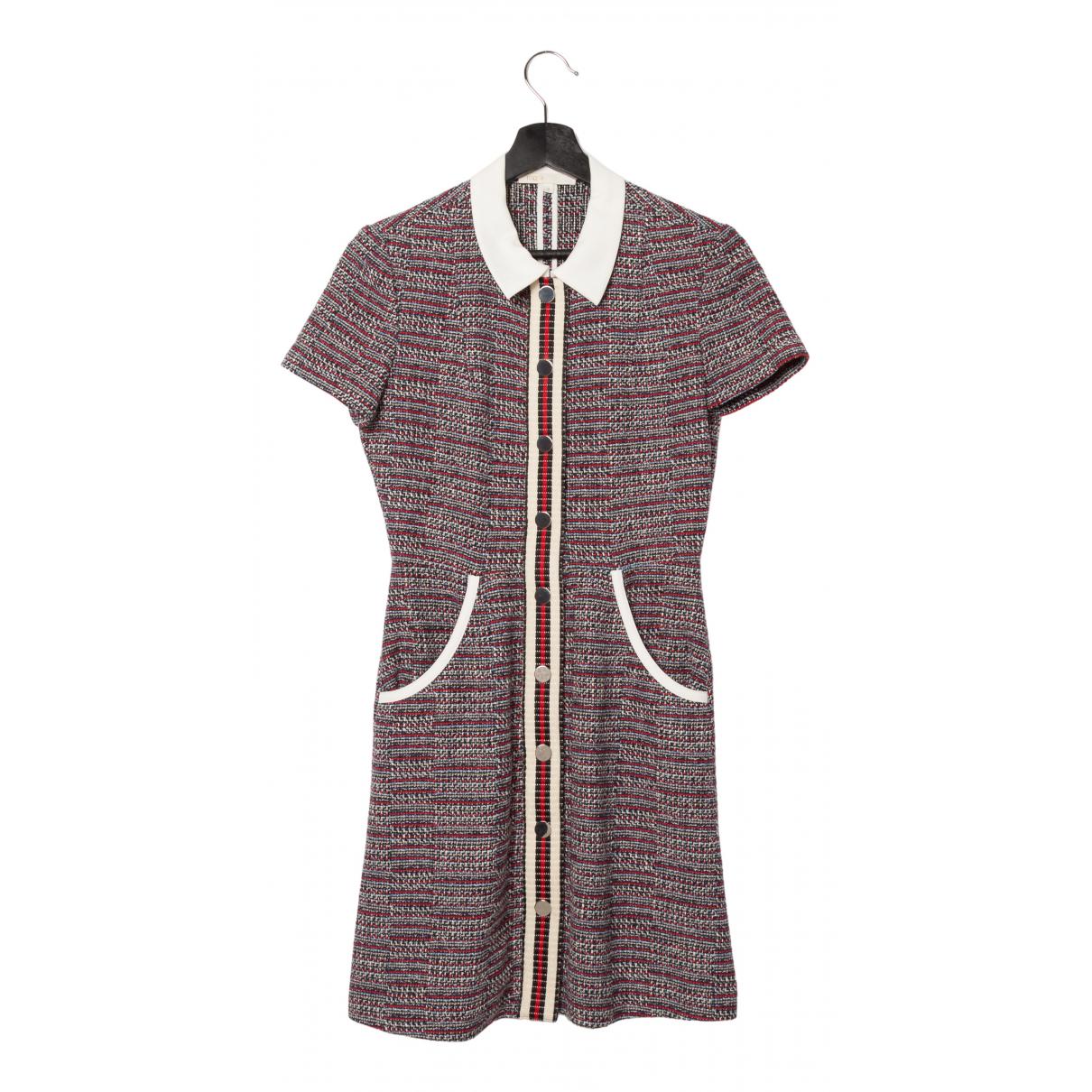 Mini vestido Fall Winter 2019 Maje
