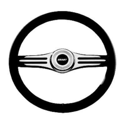 Grant Steering Wheels Heritage Collection Steering Wheel - 15861