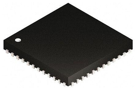 Silicon Labs Si52208 Si52208-A01AGM, 4 PLL Clock Generator, 48-Pin QFN (490)