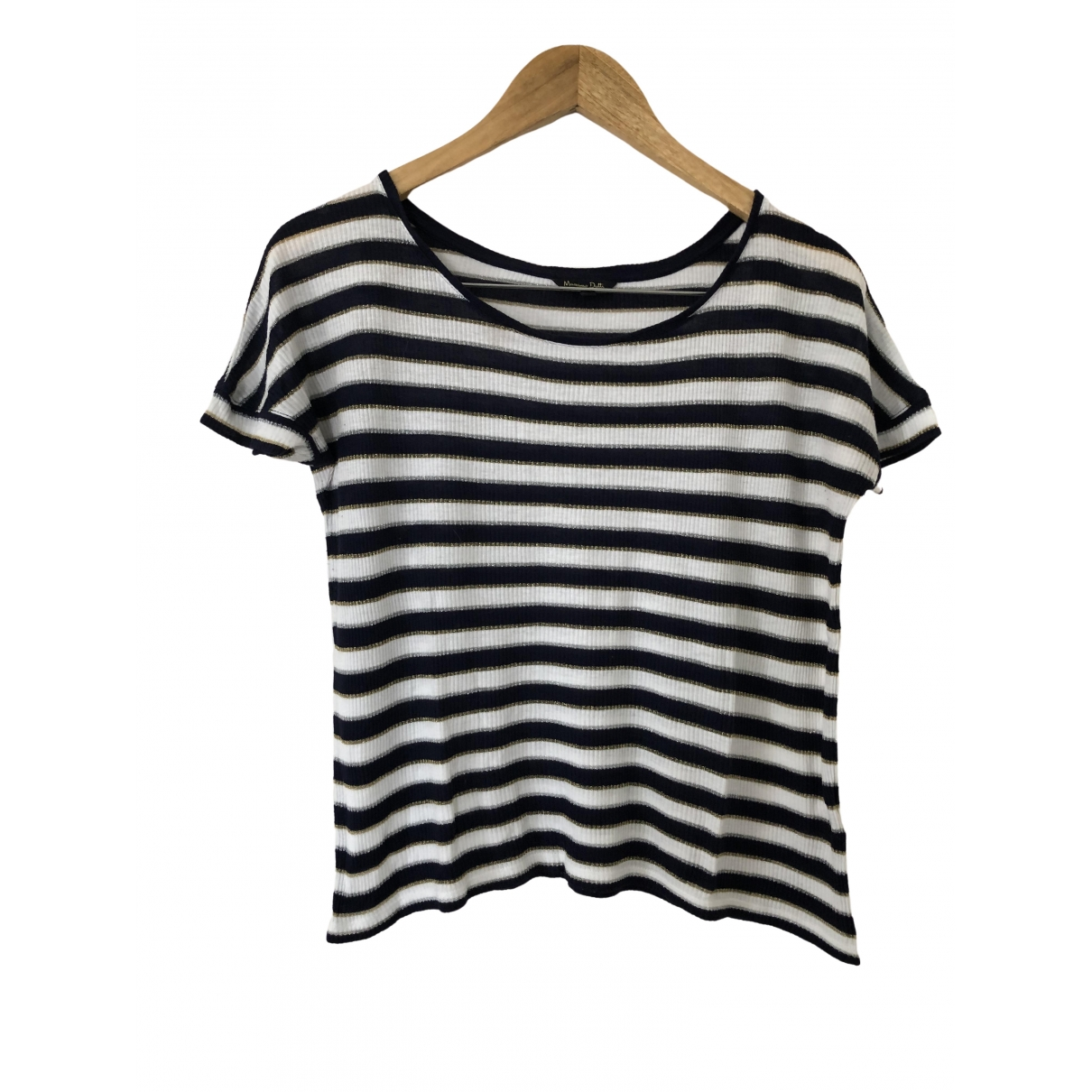 Massimo Dutti \N Cotton  top for Women S International