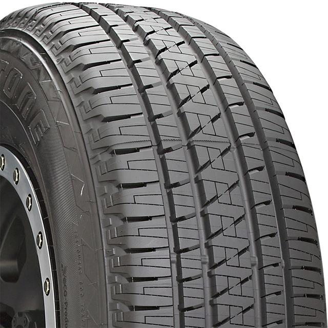 Bridgestone 1733 Dueler H/L Alenza Plus Tire P 275 /55 R20 111H SL BSW