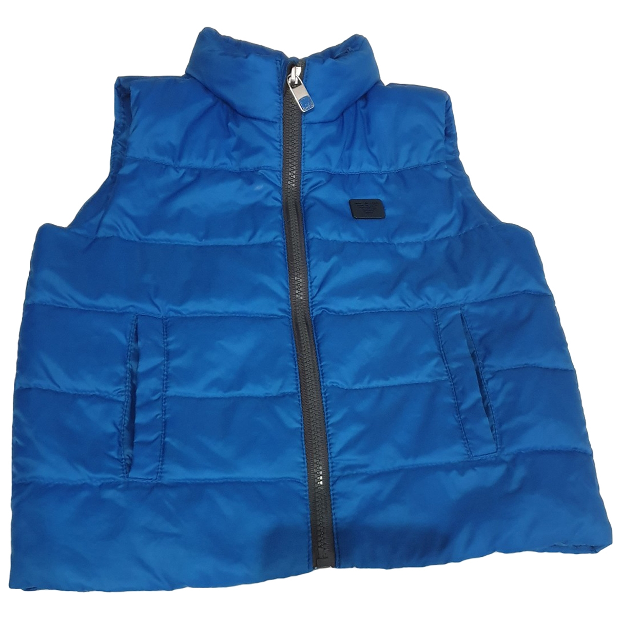 Armani Baby \N Blue jacket & coat for Kids 12 months - up to 74cm FR