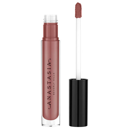 Anastasia Beverly Hills Lip Gloss, One Size , Pink