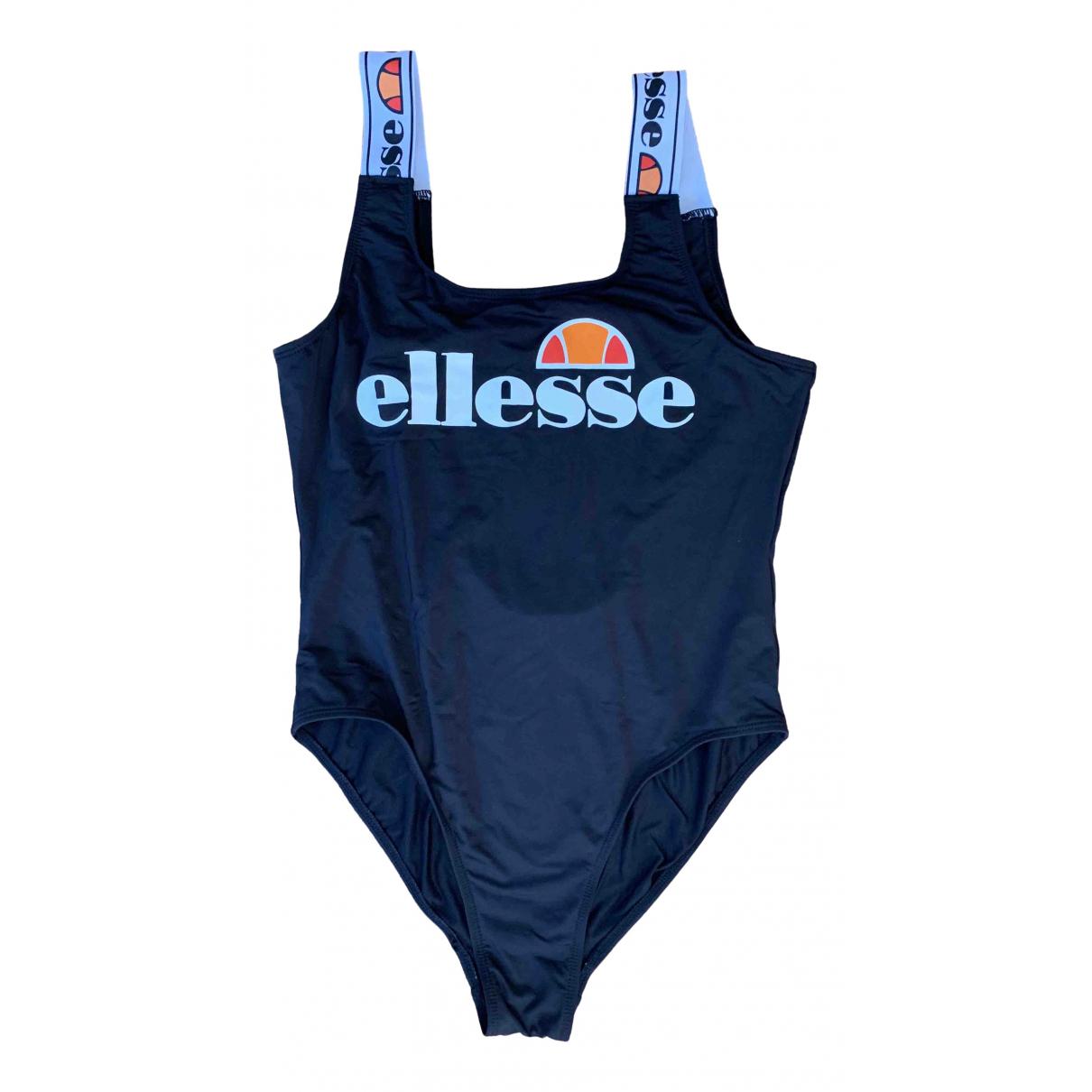 Ellesse \N Black Lycra Swimwear for Women 10 US