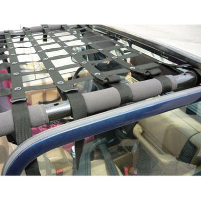 DirtyDog 4x4 Front Netting (Olive Drab) - T2NN97F1OD