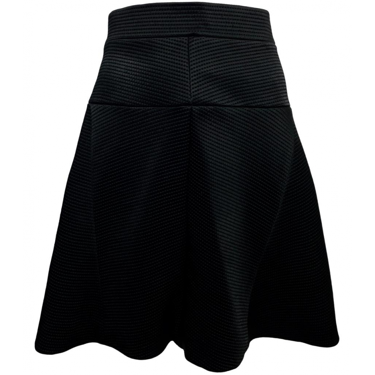 Temperley London \N Black skirt for Women 14 UK