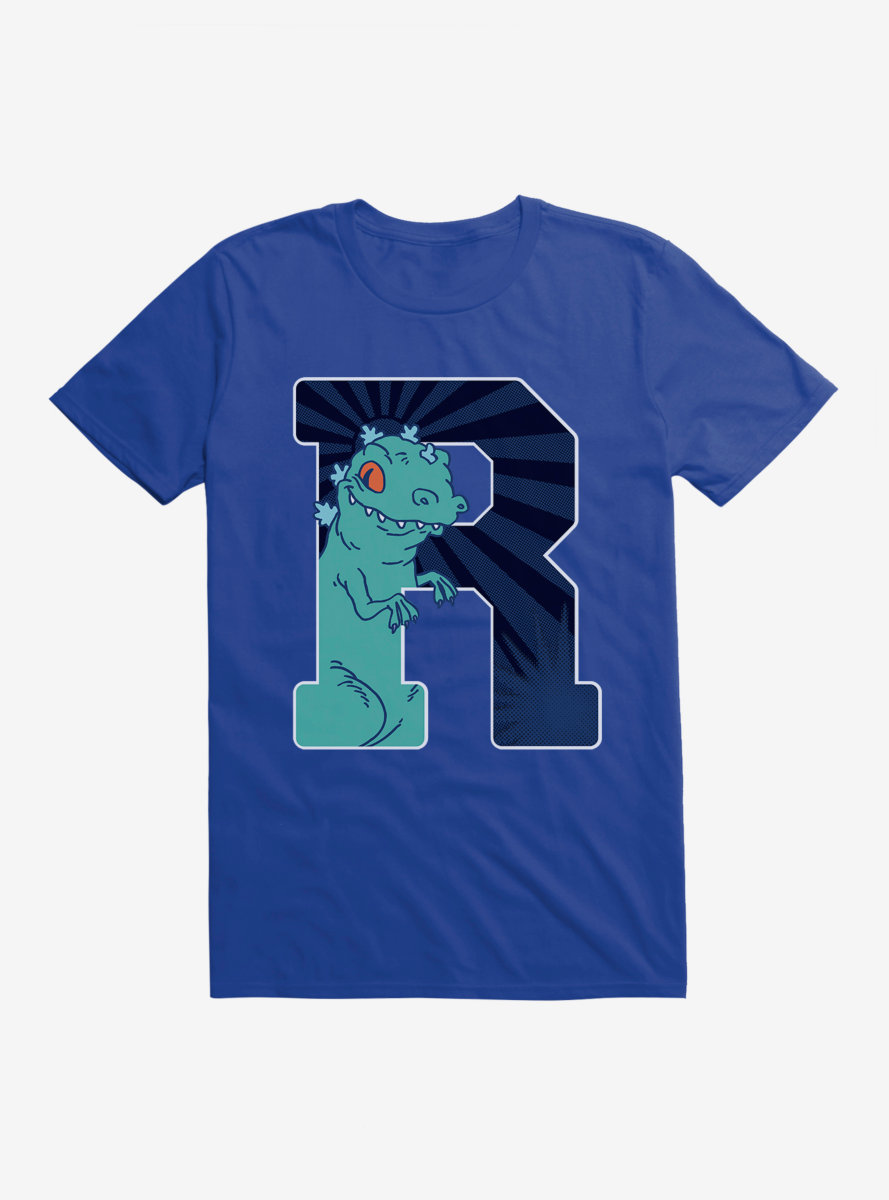 Rugrats R For Reptar T-Shirt