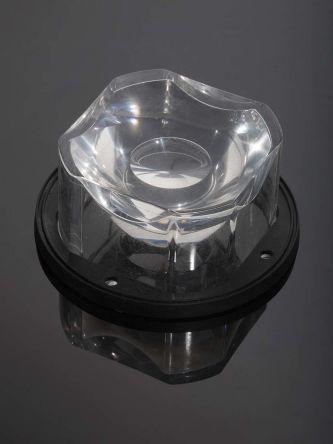 Ledil FN16258_STELLA-RS, Stella LED Optic & Holder Kit, 25 ° Spot Beam (15)
