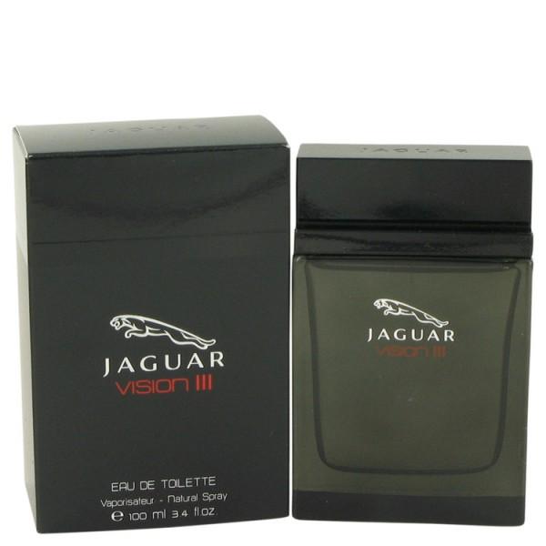 Vision III - Jaguar Eau de toilette en espray 100 ML