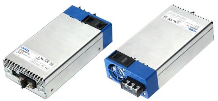 Cosel , 300W Embedded Switch Mode Power Supply (SMPS), 24V dc, Enclosed, Medical Approved